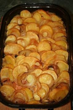 Slovak Recipes, Czech Recipes, Easy Meals For Two, One Pot Meals, Best Dinner Recipes, Great Recipes, Snap Food, Pork Tenderloin Recipes, Cooking Recipes