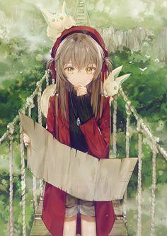 e-shuushuu kawaii and moe anime image board Anime Chibi, Manga Anime, Art Manga, Kawaii Anime Girl, Anime Art Girl, Anime Girls, Anime Fantasy, Manga Girl, Anime Style