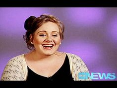 Adele Interview Before She Was Famous | Adele Never Seen Before Footage