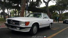 Classic mercedes-benz R107 #mercedesbenz #mercedes #mercedesamg #mercedesclassic #mercedesamgf1 #classiccar  #mercedesbenzworld #mbclassic #beautiful #engineering فخمه #مرسيدس خ #luxury #germancars #performance #beautiful #thebestornothing #engineering #amazingcars247 #carswithoutlimits #dasbesteodernichts #mbphoto #mercedesbenzmuseum #R107 #brabus #pilot #pilotlife #lovequotes #380SL #500SL #560SEL #dubai #italy