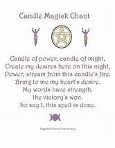 Image result for Witchcraft Spells Desire
