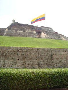 Fuerte de San francisco (Cartagena
