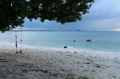 Travel in Belitung