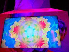Glowfest in DCA