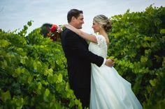 Vineyard Wedding // The Barn at Woodlake Meadows — richard barlow photography | Raleigh, North Carolina + International Wedding, Portrait, and Commercial Photographer