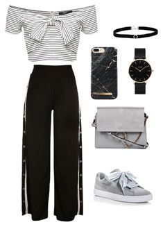 """""""#1"""" by chavelles on Polyvore featuring Chloé, Puma, BillyTheTree and CLUSE"""