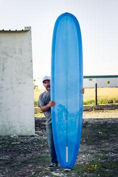 WAVEGLIDERS // Custom Surfboards // Handmade by Nico