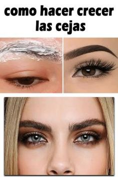 Makeup Hacks Online – Hair and beauty tips, tricks and tutorials Beauty Kit, Beauty Care, Beauty Hacks, Hair Beauty, Putting On Makeup, Puffy Eyes, Fake Eyelashes, Tips Belleza, Ingrown Hair