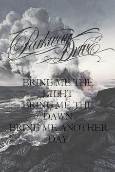 Parkway Drive ⚓️
