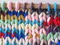 Annie Larson - Chunky Knit