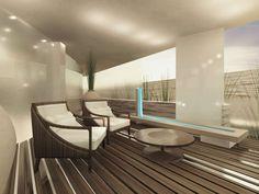 Private Villa on Architizer