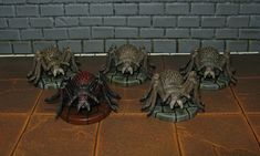 Something in the dungeon - a blog about dungeon crawling games and miniatures, heroquest, advanced heroquest, descent and others.
