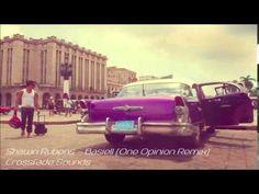 Shawn Rubens - Basiell (One Opinion Remix)