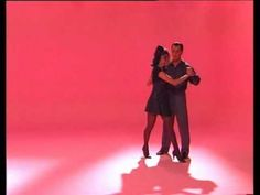 This is the way to dance tango - Lesson 03