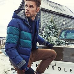 Tommy Hilfiger Holiday 2014 Campaign (Tommy Hilfiger)