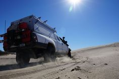 Habitat Truck Topper
