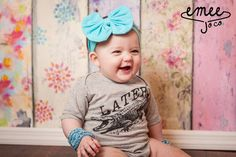 Later Alligator, Funny Baby Clothes, Cute Baby Items, Unique Baby Gift, Reptile Lover, Custom Baby Clothes, Baby Shower Gift, Trendy Baby