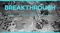 The Battle for Mirum Ostentum Part 8 - Breakthrough