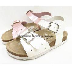 China Men′s Athletic Shoes manufacturer, Slip-Ons for Women, Men Flywire Shoes supplier - Quanzhou Xuanfeng Trading Co. Kids Clogs, Fashion Sandals, Woman Fashion, New Woman, Birkenstock, China, Women's Work Fashion, Women's Fashion
