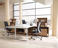 More Princeton. More reasons to leave the cubicle behind. Work Cubicle, Office Workstations, Office Seating, Open Plan, Office Desk, Corner Desk, How To Plan, Office Designs, Table