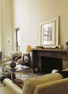 MODERN STORY- Thomas O'Brien | Mark D. Sikes: Chic People, Glamorous Places, Stylish Things