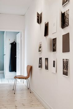 STIL INSPIRATION: Interior styling   How to make inspiring picture walls