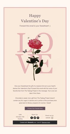 Happy Valentine's Day From Secret Ireland Tours Share The Love, My Love, Happy February, Shops, Love Only, Unique Invitations, Happy Valentines Day, Special Day, Falling In Love