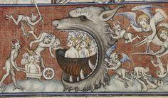 Feeding the Hellmouth