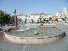 Szombathely Hungary, Buildings, City, Outdoor Decor, Home Decor, Decoration Home, Room Decor, Cities, Home Interior Design