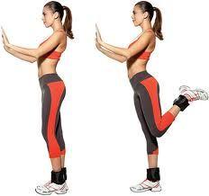 7 Exercícios para fortalecer o joelhos em casa :: MT FIT RUN ASSESSORIA ESPORTIVA