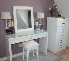 Living in Belgium | Peek inside beauty blogger Eline's bedroom | live from IKEA FAMILY