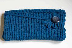 Bolso de trapillo calcetado | misslanitas.com