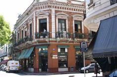 San Telmo district, Buenos Aires, - Plaza Dorrego