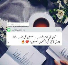 Tm hi tu aye the pr jate huye apni Jan dekha Love Romantic Poetry, Beautiful Poetry, Love Poetry Urdu, Makes You Beautiful, Love Quotes In Urdu, Urdu Quotes, Poetry Quotes, Qoutes, Life Quotes