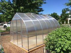 Greenhouses, Building, Green Houses, Glass House, Buildings, Conservatory, Construction