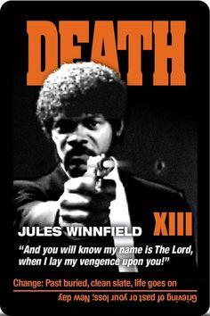 Quentin Tarantino - Sweet Jules