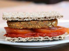 In A Jiffy Spelt Veggie Burgers Recipe on Yummly