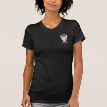 Anti-War Awareness Ribbon Angel Custom Shirt