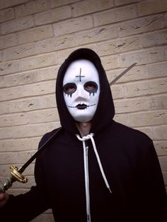 awesome the purge anarchy mask fancy dress halloween costume god horror halloween costumes masking and fancy - Purge Anarchy Masks For Halloween