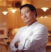 Chef Ming Tsai