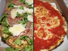 Philly.com taste-test: Our favorite pizzas