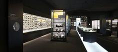 <strong>Nikon</strong> abre un museo en Tokyo con una retrospectiva de sus 100 años de historia