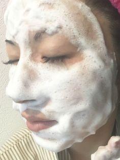 ポップスキン 泡ミルキー 生石けんの口コミ 韓国コスメ 洗顔石けん 美白
