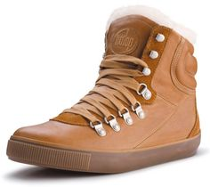 FitFlop- Hyka Boot - Maple (Womens)