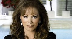 Jackie Collins on the TV & Film In Memoriam 2015 - Those we lost in entertainment