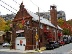 old edgewater nj | Edgewater NJ (Volunteer Fire Department Company No. 1) | Flickr ...