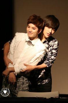 #Infinite #SungJong #L #Myungsoo