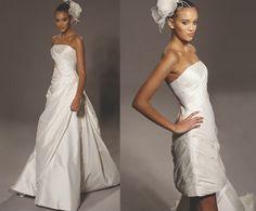 ed3784bb7d69 2 In 1 Wedding Dress, Bike Wedding, Wedding Attire, Wedding Blog, Budget