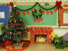 How to Hold a Classroom Christmas Celebration