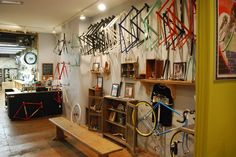 RE-PIN THIS!!! http://www.cardosystems.com/   718 Cyclery Location: Brooklyn, New...